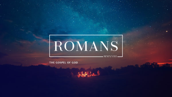 Romans 3:27-4:12 | Erie Campus Image