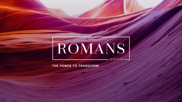 Romans 8:31-39 | Erie Campus Image