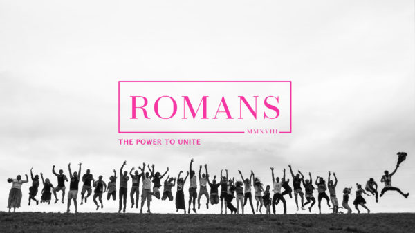 Romans 11:16-36 | Erie Campus Image