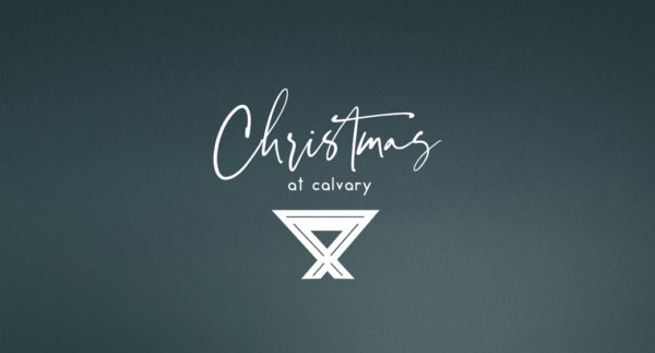 Christmas at Calvary