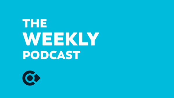 The Weekly - Episode 25 Image