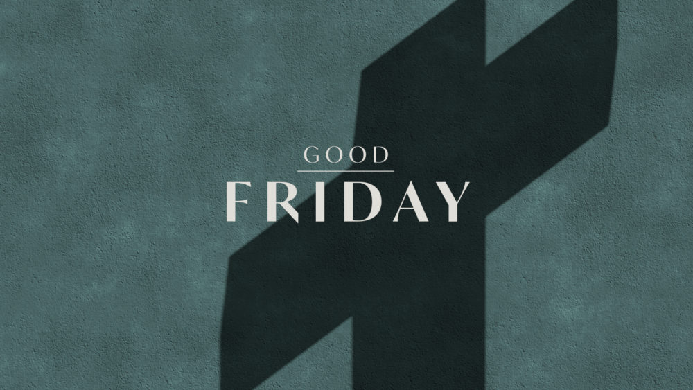 Good Friday Online Image